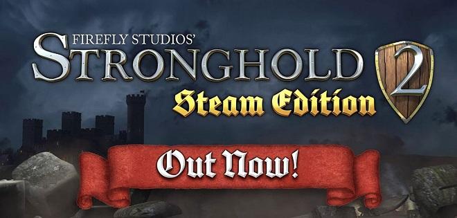 Stronghold 2: Steam Edition v1.5 - торрент