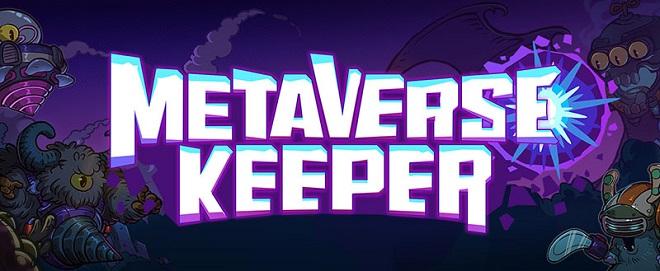 Metaverse Keeper v0.31.2 - игра на стадии разработки