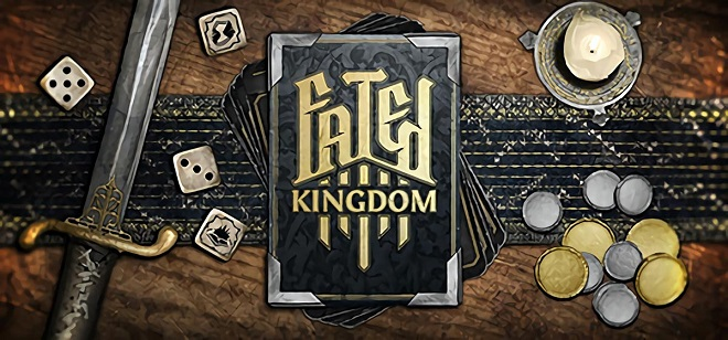 Fated Kingdom v1.6.38.200 - торрент