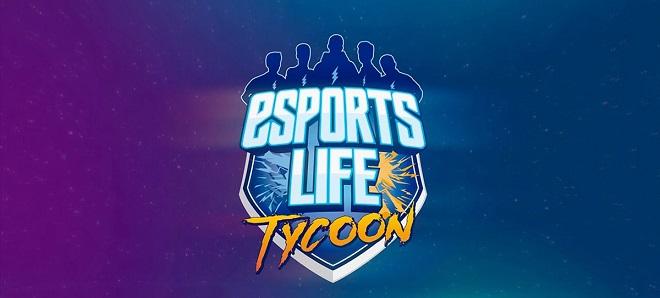Esports Life Tycoon v0.8 - торрент