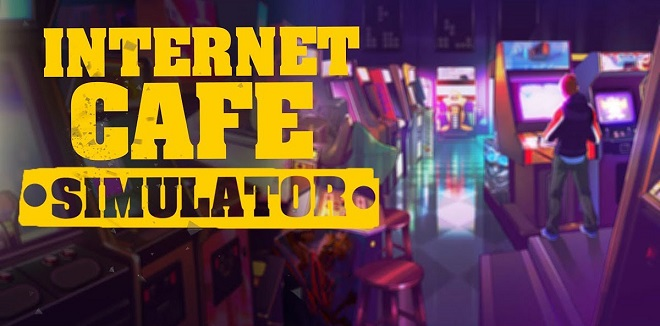 Internet Cafe Simulator - торрент