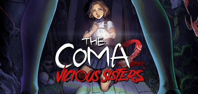 The Coma 2: Vicious Sisters v1.0.6 - торрент