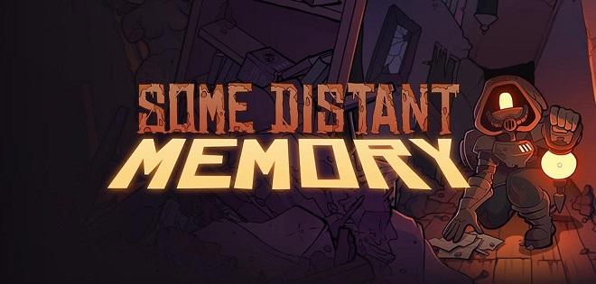 Some Distant Memory - торрент