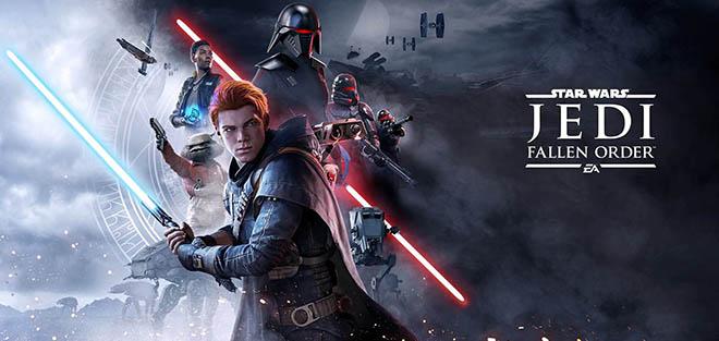Star Wars Jedi: Fallen Order v1.02 - торрент
