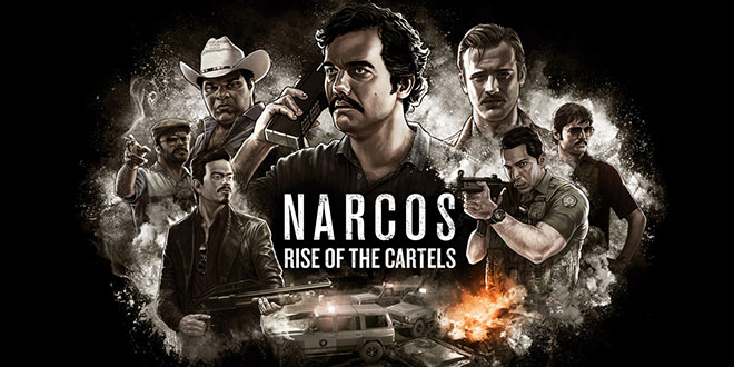 Narcos: Rise of the Cartels v1.0 build 1025-23095 - торрент