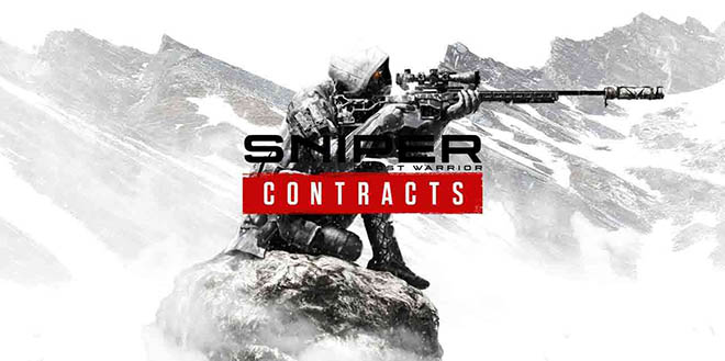 Sniper Ghost Warrior Contracts v1.05 - торрент