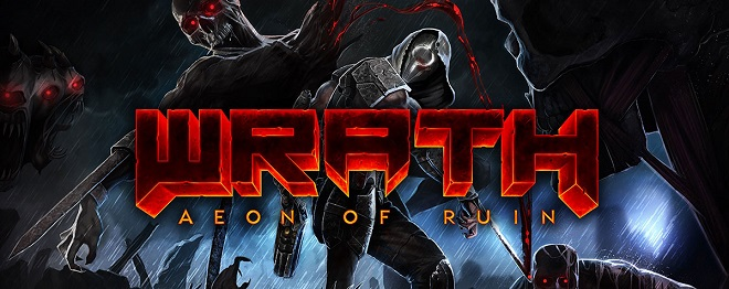 WRATH: Aeon of Ruin v25.02.2020 - торрент