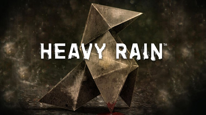 Heavy Rain v1.0 build 362 - торрент