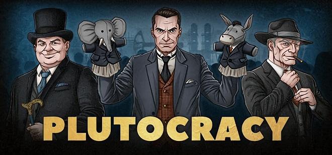 Plutocracy Build 0.186.9 - торрент