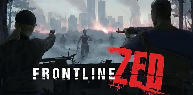 Frontline Zed v1.3 - торрент