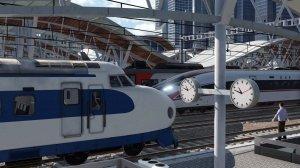 Transport Fever 2 build 28271a - торрент