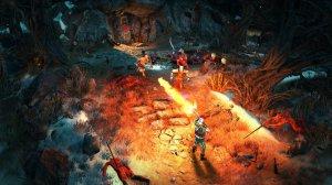 Warhammer: Chaosbane - Deluxe Edition v10.12.2019 - торрент