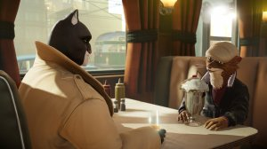 Blacksad: Under the Skin v1.0.5 - торрент