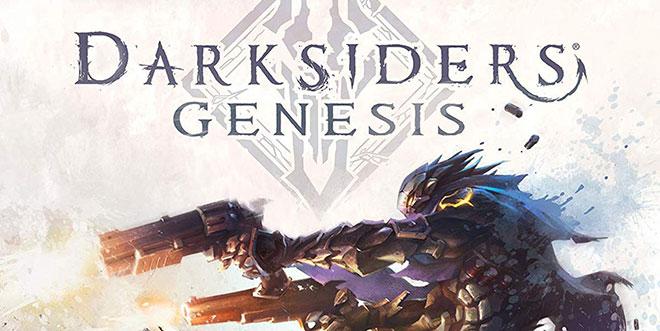 Darksiders Genesis v20.03.2020 - торрент
