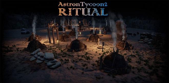 AstronTycoon2: Ritual - торрент