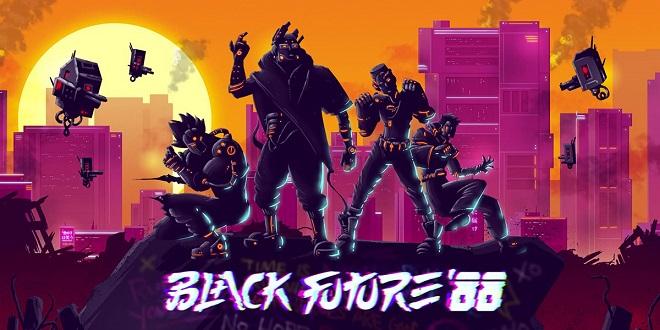 Black Future '88 v10.12.2019 полная версия на русском