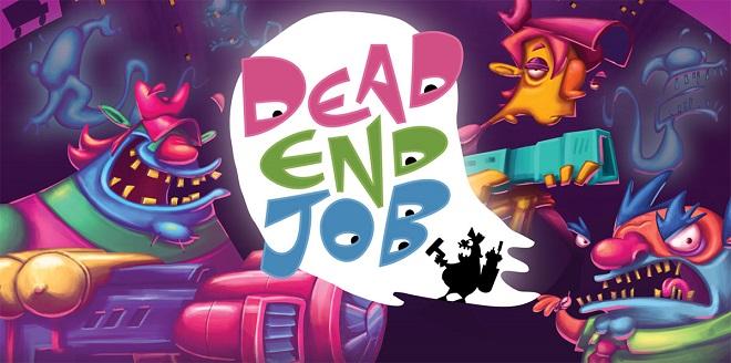 Dead End Job - торрент
