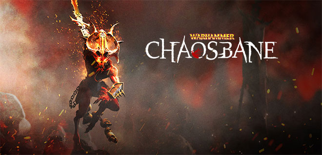Warhammer: Chaosbane - Deluxe Edition v27.02.2020 - торрент