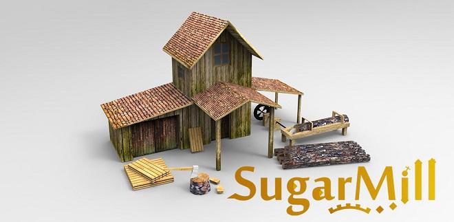 SugarMill - торрент