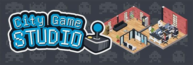 City Game Studio v0.30.2 - игра на стадии разработки