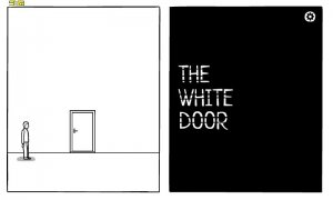The White Door - полная версия на русском