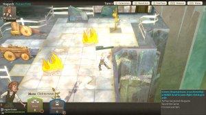Wildermyth v0.37 - игра на стадии разработки