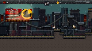 Gunslugs 3:Rogue Tactics v1.0.10b