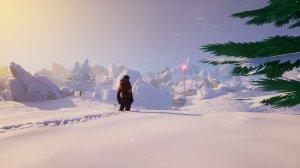 Outpost Glacier v1.03 - игра на стадии разработки