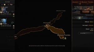 Gloomhaven v0.1.5078 на компьютер - игра на стадии разработки