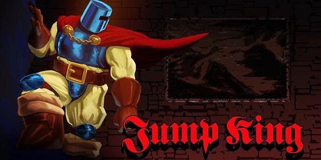 Jump King v1.05 - торрент
