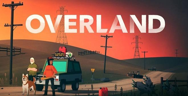 Overland v848 - торрент