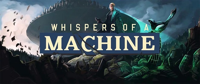 Whispers of a Machine v1.05 - торрент