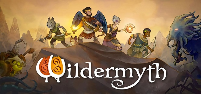Wildermyth v0.17 - игра на стадии разработки