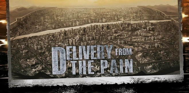 Delivery from the Pain v1.0.9380 - торрент