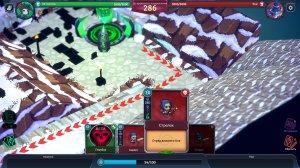 Necronator: Dead Wrong v0.6.0 - игра на стадии разработки