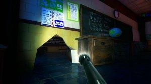Gravewood High Alpha 2 - игра на стадии разработки
