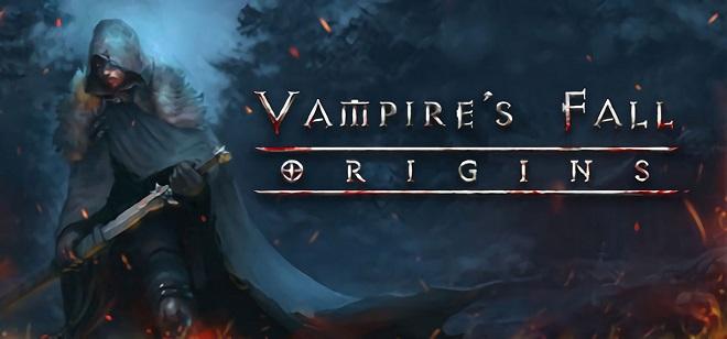 Vampire's Fall: Origins v1.6.2 на компьютер - торрент