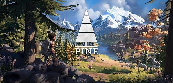 Pine - торрент