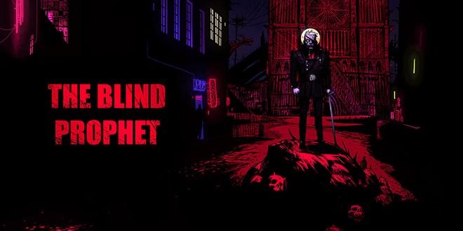 The Blind Prophet - торрент