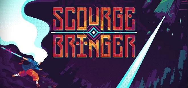 ScourgeBringer v1.11 - игра на стадии разработки