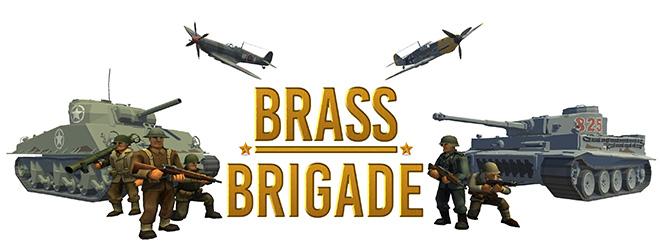 Brass Brigade - торрент