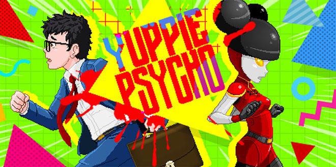 Yuppie Psycho v2.0.56 - торрент