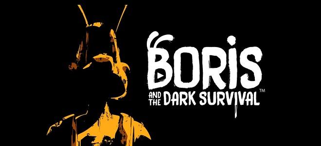 Boris and the Dark Survival - торрент