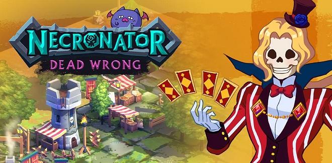 Necronator: Dead Wrong v0.5.5 - игра на стадии разработки
