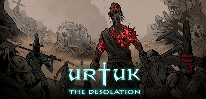 Urtuk: The Desolation v0.87.08.49 - игра на страдии разработки