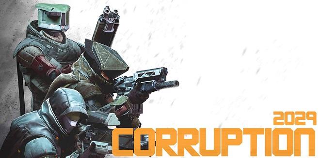 Corruption 2029 v1.02 - торрент