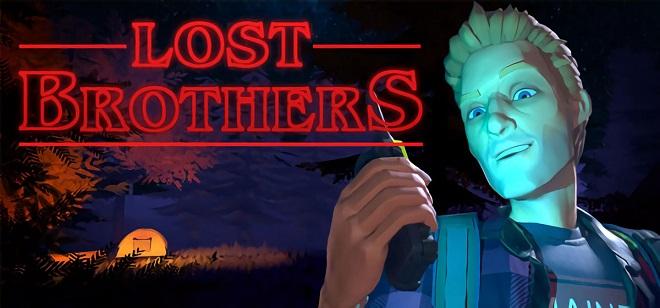 Lost Brothers - полная версия на русском