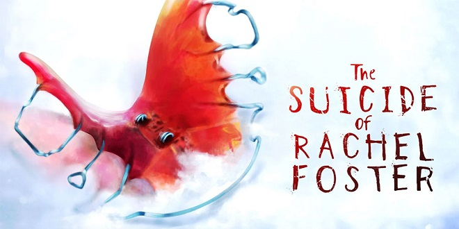 The Suicide of Rachel Foster v1.03D - торрент
