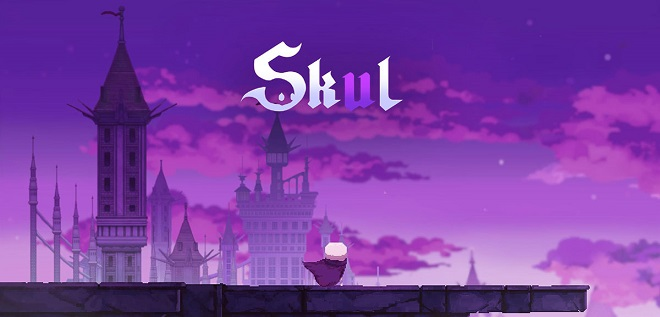 Skul: The Hero Slayer v21.01.2021 - торрент