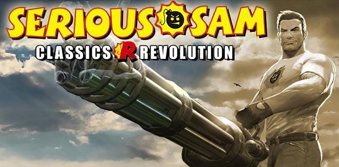 Serious Sam Classics: Revolution - торрент